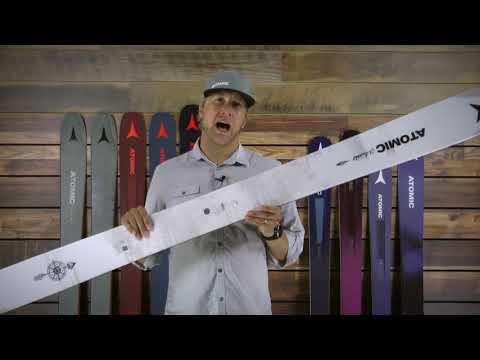Atomic Bent Chetler 120 Skis- Men's 2019 Review