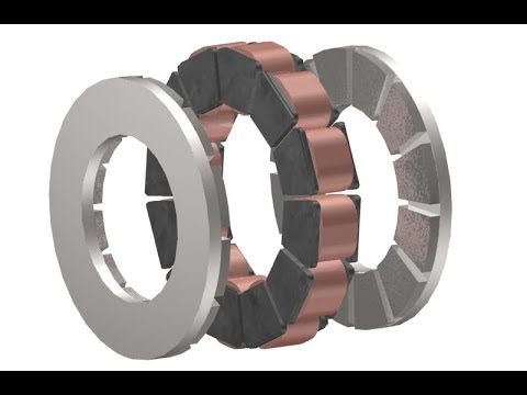 synchronous motor and induction motor || Difference Between Synchronous Motor And Induction Motor