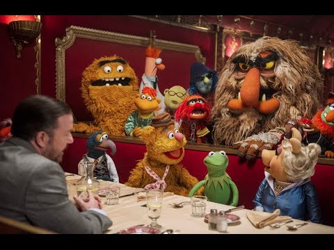 Muppets Most Wanted Commercial (2014) (Television Commercial)
