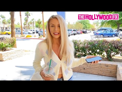 Courtney Stodden Speaks On Drama With Chrissy Teigen & Calls For Sponsors To Drop Her 5.14.21