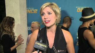 SYTYCD 9 - Stacey Tookey - Dance Company