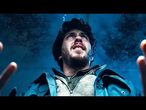 Бог грома   Фильм 2020   трейлер