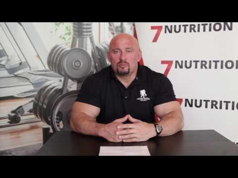 Wpływ na wzrost mięśni Rozciąganie