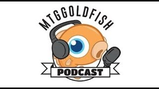 Picture of a podcast: Mtggoldfish