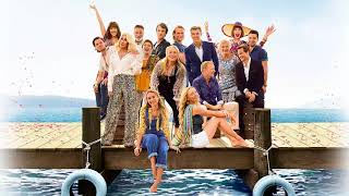 Mamma Mia 2: Here We Go Again - When I Kissed The Teacher - Soundtrack