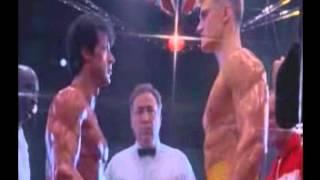 Tributo a Rocky - EL OJO DEL TIGRE