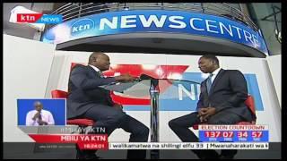 Mbiu ya KTN: SIasa za Narok -23/3/2017  [Sehemu ya Pili]