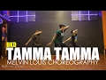 Tamma Tamma Again   Melvin Louis Choreography   Badrinath Ki dulhania