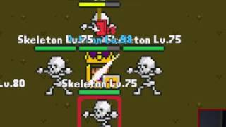 Rucoy online how to train (101) 1/23/2017