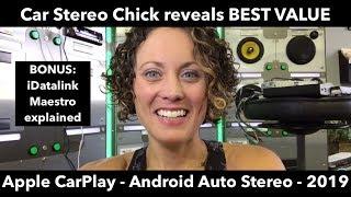 best android auto apple carplay head unit - Thủ thuật máy tính