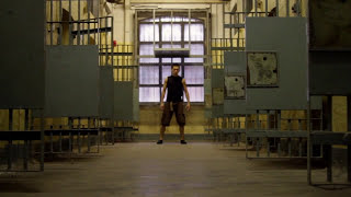 Albert Leung - Fight Choreography Demo