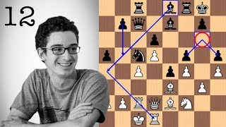 Sudden End | Game 12 - 2018 World Chess Championship
