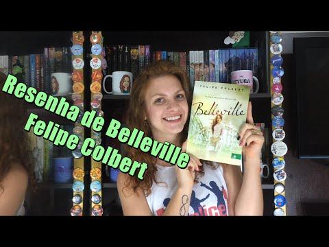 Resenha de Belleville - Felipe Colbert