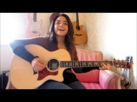 This was requested on my Facebook page!  Free mp3 download link for this cover: http://www.reverbnation.com/gracedoty/song/18862911-royals-lorde-cover  http://www.facebook.com/GraceDotyMusic http://www.twitter.com/GraceSings91  I'm on iTunes! https://itunes.apple.com/us/album/stuff-from-my-brain/id563325344