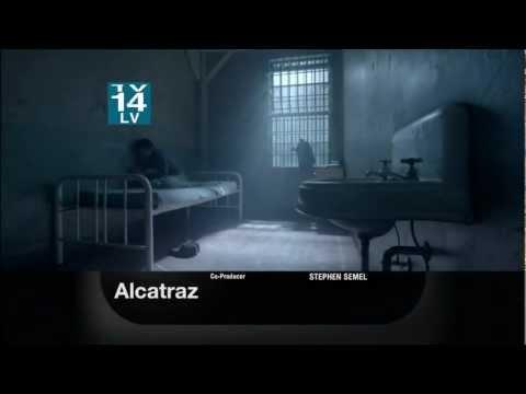 Alcatraz 1.11 Preview