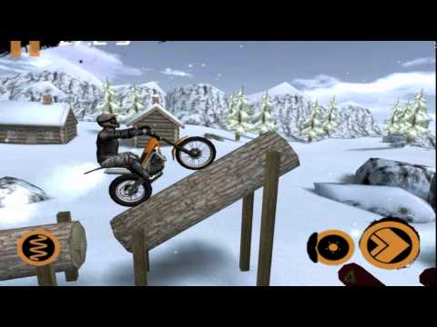 Video of Trial Xtreme 2 Winter