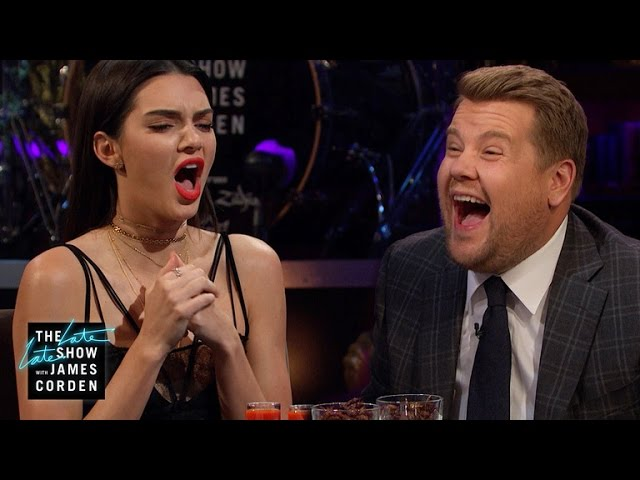 Video Pronunciation of Kendall Jenner in English