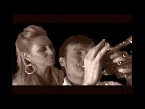So Cool! David Longoria trumpet jazz house music Sexy Girl Latisha PBS NBC CBS ABC FOX