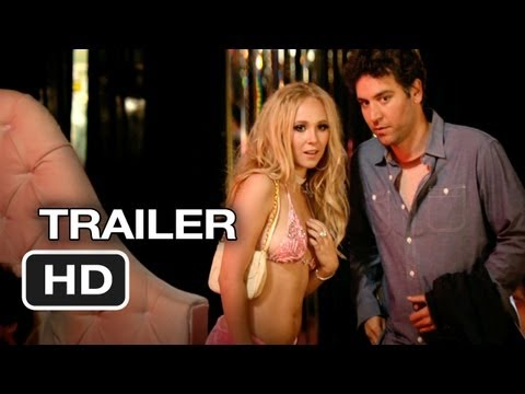 Afternoon Delight Commercial (2013) (Television Commercial)