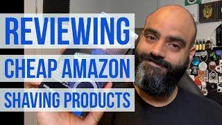 Cheap Amazon Head Amazon Head Shaving Tool - Braun Mobile Shave
