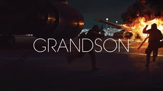 Grandson   Apologize