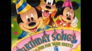 Disney - Musical Chairs Medley