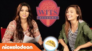Battle of WITS | WITS Academy | Nick