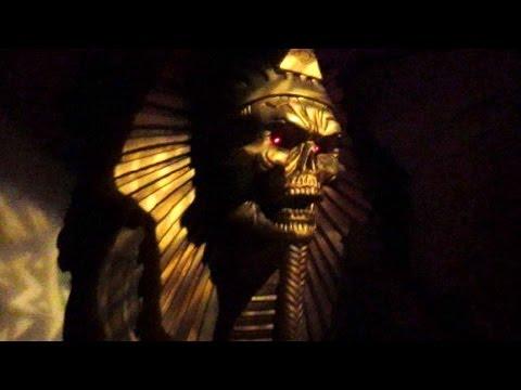 Challenge of Tutankhamon