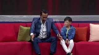 Download Video Kenalan Sama Josh Yang Jago Banget Palang Kuda Yuk! | Little Big Shots Indonesia #3 (4/5) GTV 2017 MP3 3GP MP4