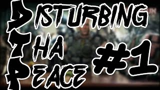 Shadowgun: Deadzone - Disturbing Tha Peace #1