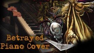 Avenged Sevenfold - Betrayed - Piano Cover