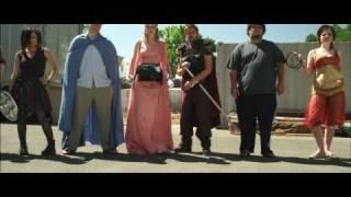 Jon Gries - Unicorn City - Présentation des personnages