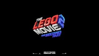 Gambar cover The Lego Movie 2 Catchy Song - Dillon Francis Ft T-pain That Girl Lay Lay (Unofficial Video)