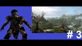 Skyrim the Forsworn Legacy Mod pt.3 - Legend is born
