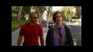 Spencer Reid - Naturally