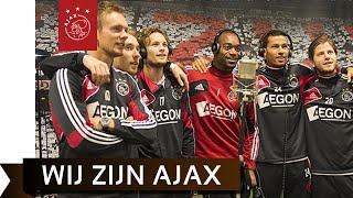Ajax & Friends - Wij zijn Ajax