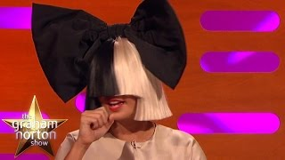 Adele Gave Sia Top Singing Tip   The Graham Norton Show