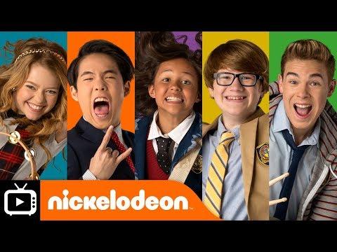 Interactive Quiz : Who is your School of Rock-Star?   Nickelodeon UK