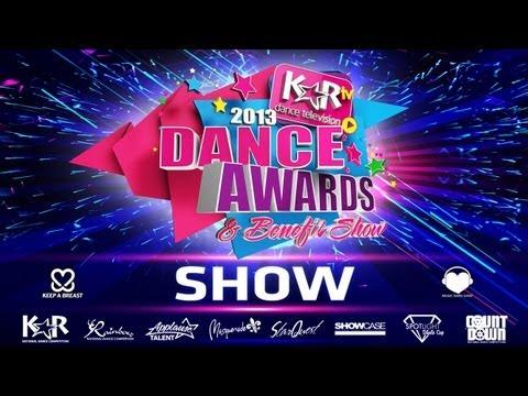 KARtv Dance Awards 2013 - Full Show
