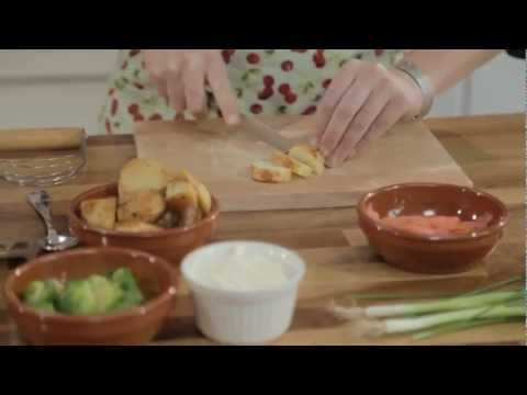 Video How to cook: the perfect Christmas leftover recipes; bubble and squeak cakes