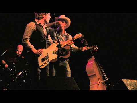 John Howie Jr & The Rosewood Bluff - Why You Been Gone So Long?