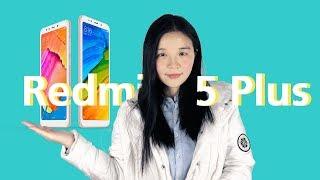 Hi,Redmi 5 Plus-We want to say//Мы хотим сказать...Первый полноэкранный телефон до 150$