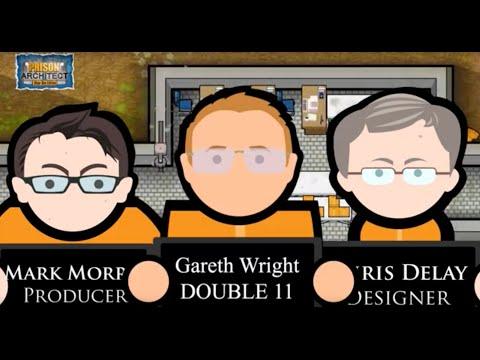 Prison Architect: Console Edition - XBox 1, PS4, XBox 360...