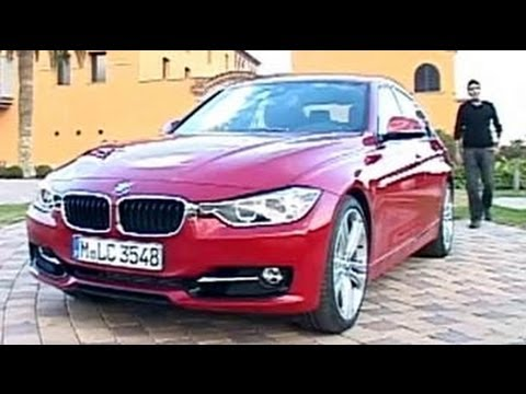 BMW 3-series sedan, sixth generation - Review