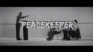Bear Hands - Peacekeeper (Official Music Video)