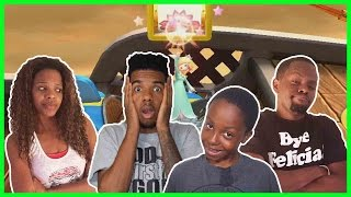 WHERE ALL THE STARS AT?! - Game 3 Part 1  - Mario Party 10 Wii U Gameplay
