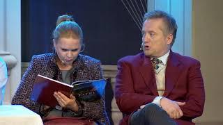 Kabaretowy Szał - Odc. 47 (45', HD)