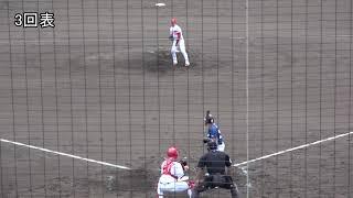 床田寛樹7回無失点フェニックスリーグ20181014広島カープ