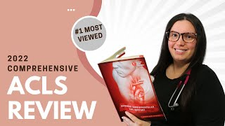 ACLS CERTIFICATION 2020 GUIDELINE UPDATES: IMPORTANT TIPS TO PASS THE ACLS CERTIFICATION LIKE A BOSS
