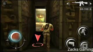 Shadow Guardian HD Game Action Adventure terseru